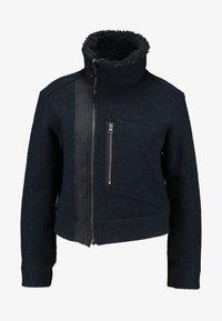 G-Star - DIELEC - Light jacket - mazarine blue - 4