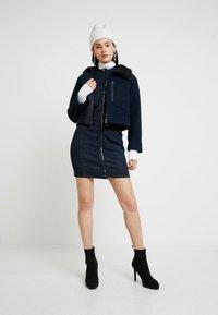 G-Star - DIELEC - Light jacket - mazarine blue - 1