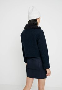 G-Star - DIELEC - Light jacket - mazarine blue - 2