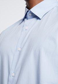 G-Star - CORE SHIRT L/S SUPER SLIM - Koszula biznesowa - light wave - 4