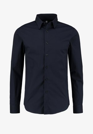 CORE SUPER SLIM - Shirt - mazarine blue