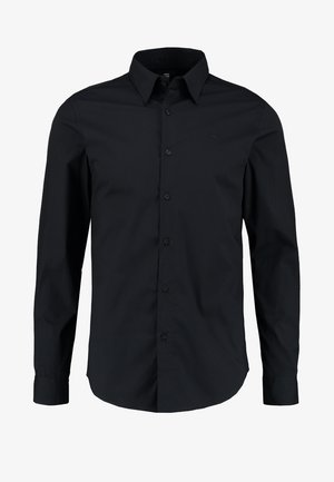 CORE SHIRT L/S - Camisa - black