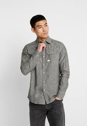 3301 SLIM - Shirt - rinsed