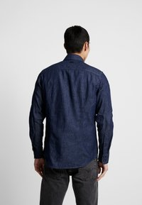 G-Star - SLIM SHIRT - Koszula - rinsed