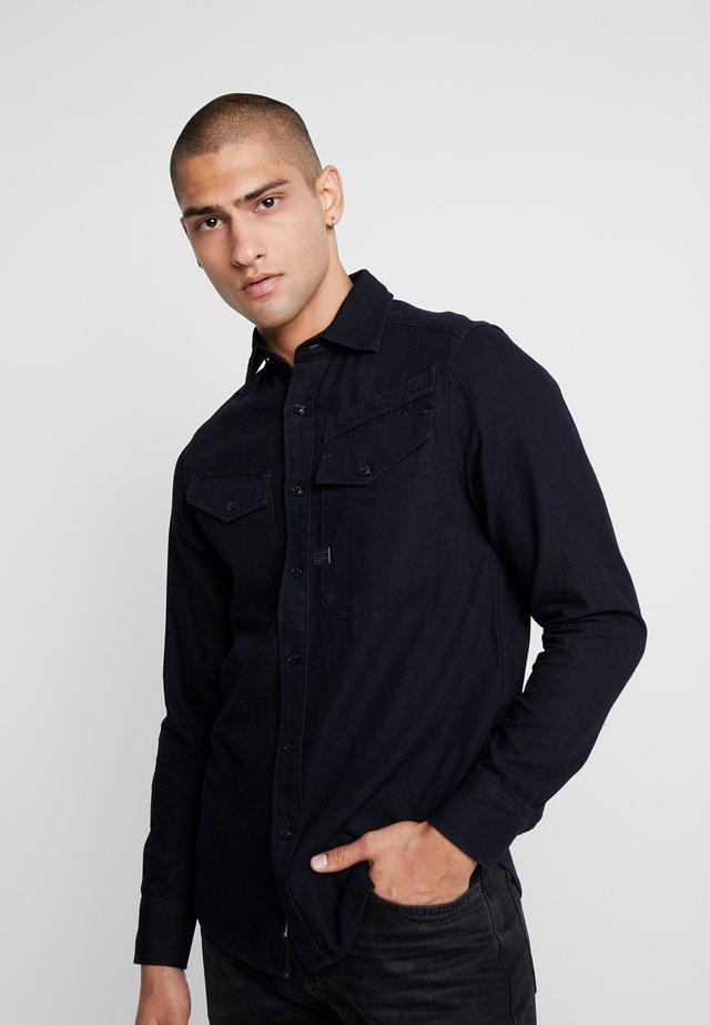 LECITE STRAIGHT  - Camisa - rinsed