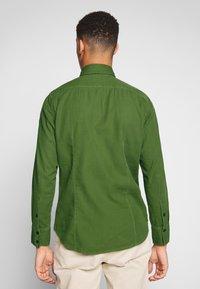 G-Star - ARC SLIM SHIRT - Košile - sage - 2