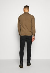 G-Star - MULTIPOCKET STRAIGHT - Shirt - dark lever - 2