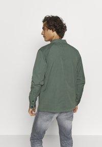 G-Star - MULTIPOCKET STRAIGHT - Shirt - grey moss - 2