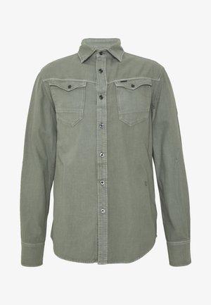 ARC 3D SLIM  - Shirt - olive