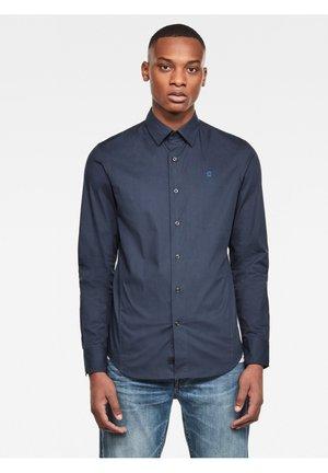 DRESSED SUPER SLIM - Shirt - mazarine blue