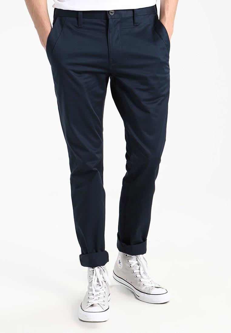 G-Star - BRONSON - Chino kalhoty - legion blue