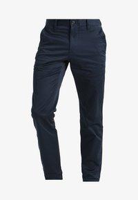 G-Star - BRONSON - Chino kalhoty - legion blue - 5
