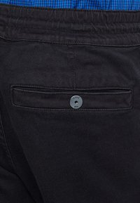 G-Star - POWEL SLIM TRAINER - Jeans slim fit - dark black - 5
