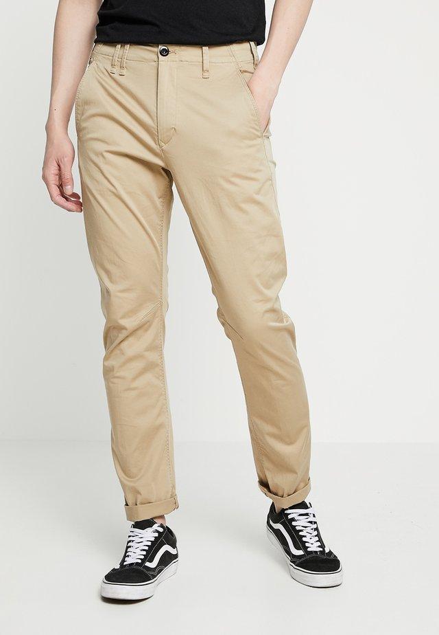 VETAR  - Pantalones chinos - sahara