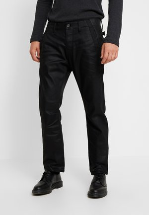 CORMAC SLIM - Jeans slim fit - pitch black