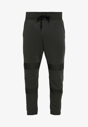 MOTAC SLIM TAPERED SW PANT - Trainingsbroek - asfalt