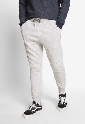 PREMIUM CORE TYPE - Pantalon de survêtement - light grey