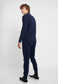G-Star - PREMIUM CORE TYPE - Tracksuit bottoms - sartho blue - 2