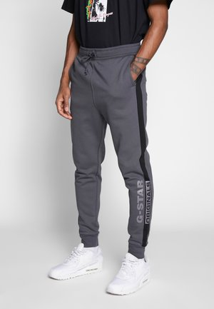 BLOCK ORIGINALS GR SW PANT - Jogginghose - lead