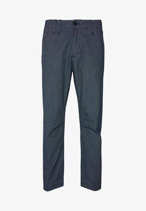VETAR - Chino kalhoty - dark blue
