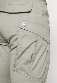 G-Star - ROVIC SLIM TRAINER - Cargo trousers - olive - 6
