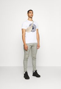 G-Star - ROVIC SLIM TRAINER - Cargo trousers - olive - 1