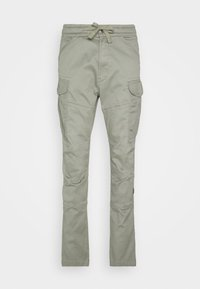 G-Star - ROVIC SLIM TRAINER - Cargo trousers - olive - 5