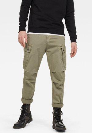 ROXIC  - Pantalon cargo - shamrock