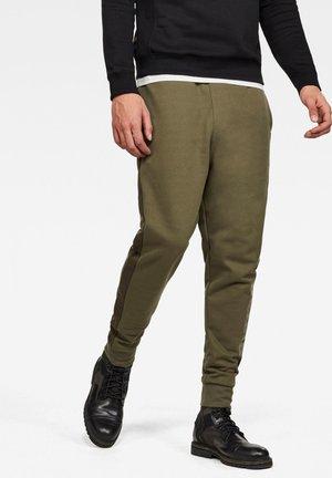 BLOCK ORIGINALS GR SW PANT WILD ROVIC MEN - Pantalon de survêtement - wild rovic