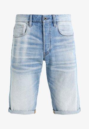 3301 SHORT - Denim shorts - sato denim
