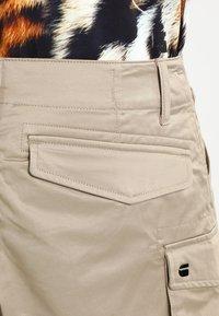G-Star - Shorts - dune - 4