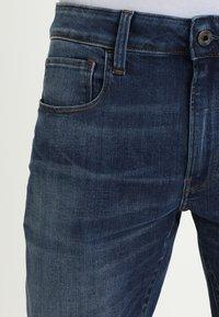 G-Star - 3301 Slim - Denim shorts - elto superstretch - 3