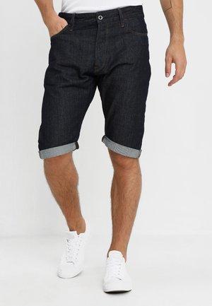 ARC 3D 1/2 - Szorty jeansowe - rinsed