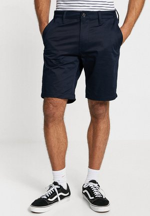 BRONSON STRAIGHT - Shorts - mazarine blue