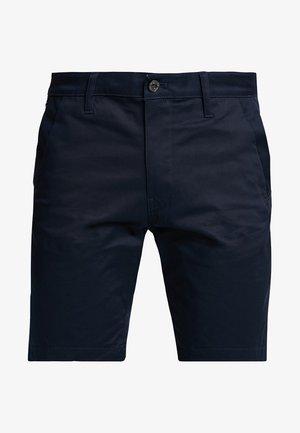BRONSON STRAIGHT 1\2 - Shorts - mazarine blue