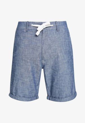 BRONSON TRAINER LOOSE FIT - Shorts - rinsed