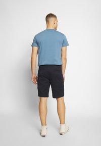 G-Star - VETAR CHINO SHORT - Shorts - mazarine blue - 2