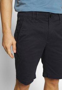 G-Star - VETAR CHINO SHORT - Shorts - mazarine blue - 3