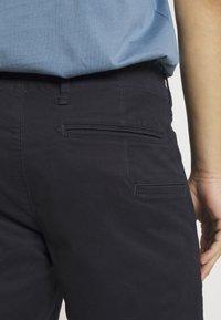 G-Star - VETAR CHINO SHORT - Shorts - mazarine blue - 5