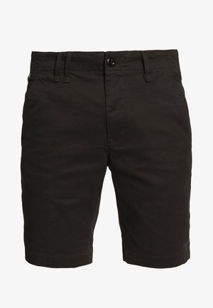 VETAR CHINO SHORT - Shorts - black