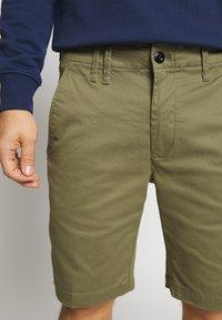 G-Star - VETAR CHINO SHORT - Shorts - sage - 3