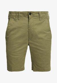 G-Star - VETAR CHINO SHORT - Shorts - sage - 4