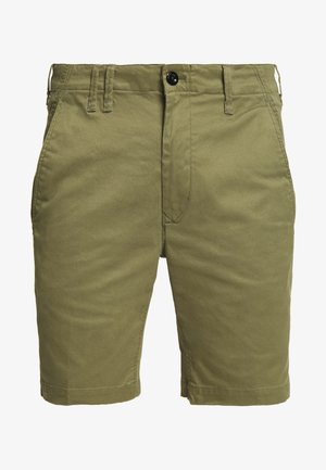 VETAR CHINO SHORT - Szorty - sage
