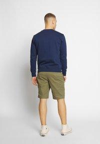 G-Star - VETAR CHINO SHORT - Shorts - sage - 2