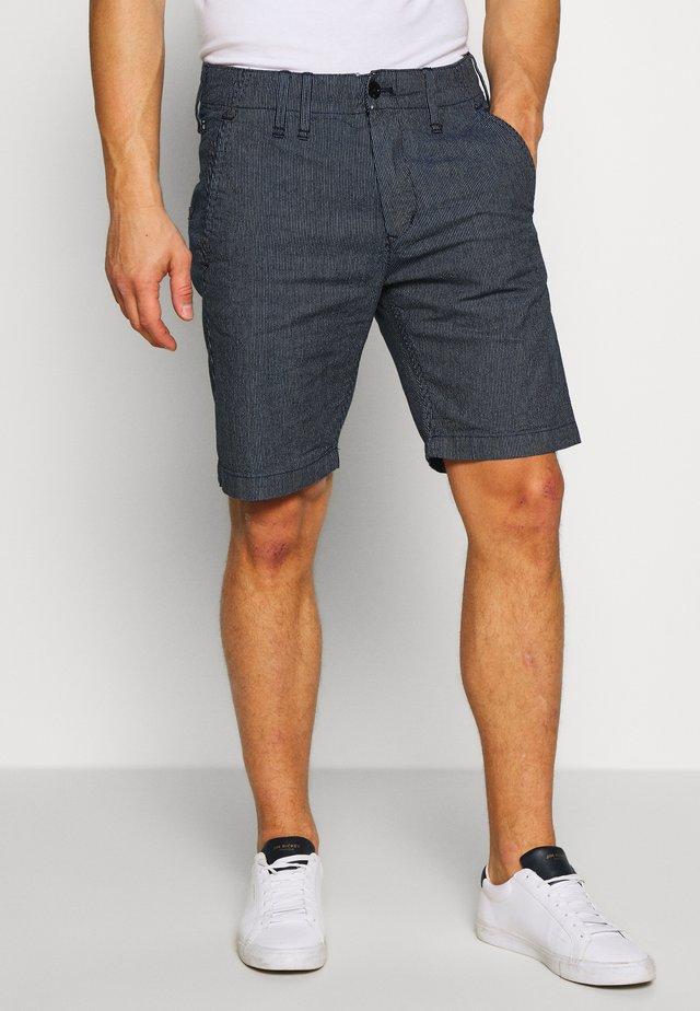 VETAR - Shorts - dark blue
