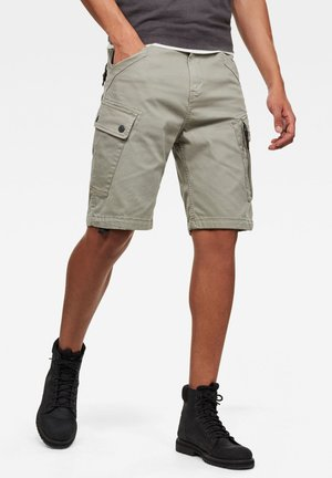 ROXIC - Shorts - green