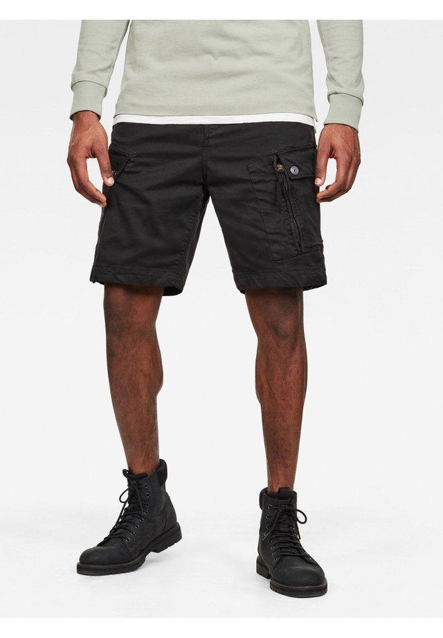 ROXIC - Shorts - dk black gd