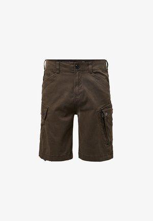ROXIC - Cargo trousers - grey