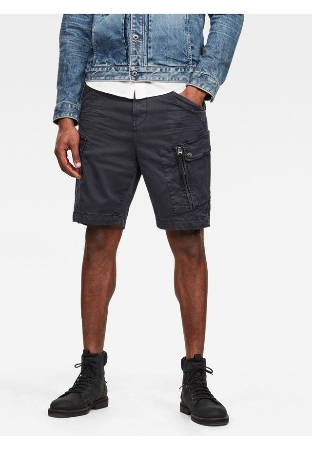 ROXIC - Shorts - mazarine blue gd