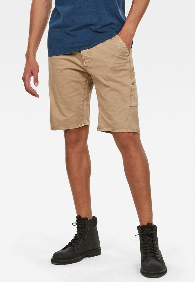 CITISHIELD  - Shorts - sahara gd